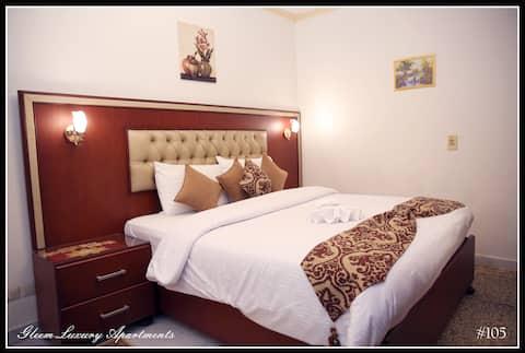 Gleem Luxury apartment- 105
