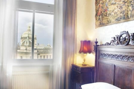 Superior Suite Art-Apartments - Prague