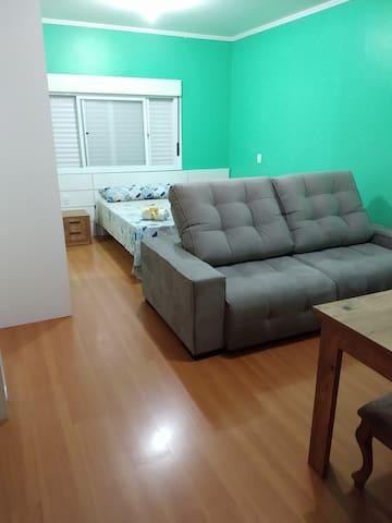 Apartamento Central em Veranópolis