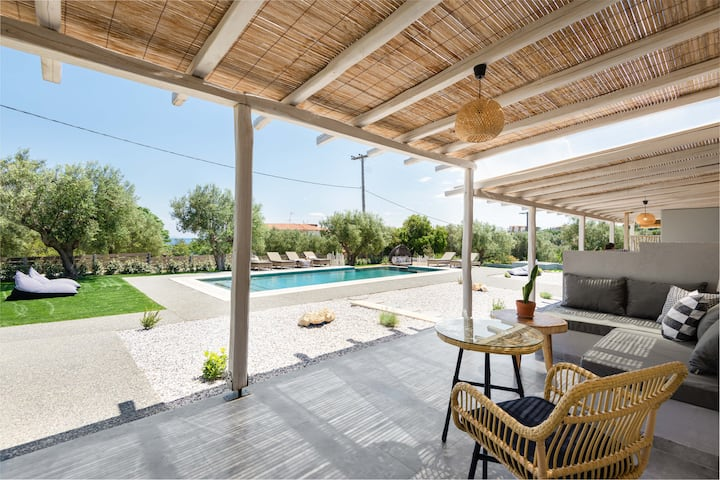 "#FLH - ""Four Olives"" Luxury Rooms - Uberina"