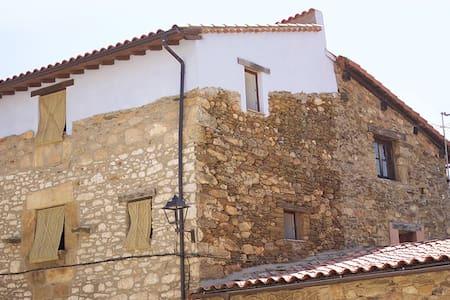 Casa Rural La Grulla Dorada