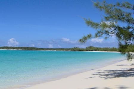 The Exuma Pearl 1 Bedroom Cottage - Great Exuma - Chalet