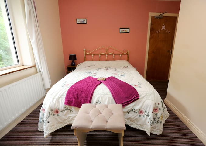 Glengariff bed and breakfast - Glengarriff - Penzion (B&B)