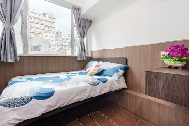 Double Room in Kowloon [B2]