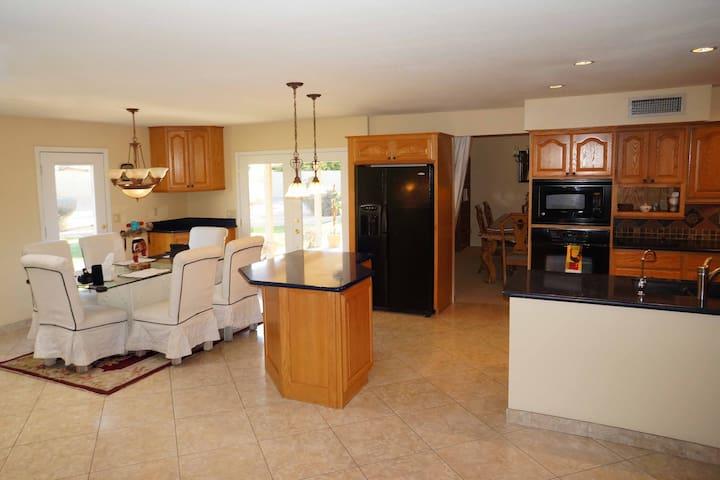 Luxurious living in Scottsdale, Phoenix
