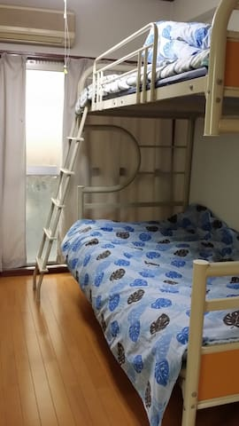 Nippori Station Room Narita Airport Direct