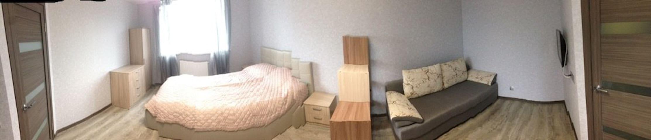 Апартаменты на Пулковском