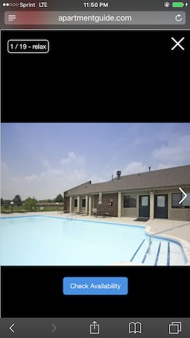Most convenient location in Louisville! - Louisville - Appartement