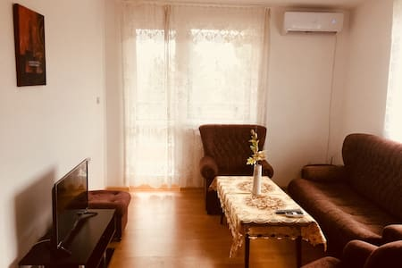 2-room flat
