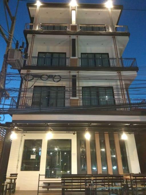 De Loft Building
