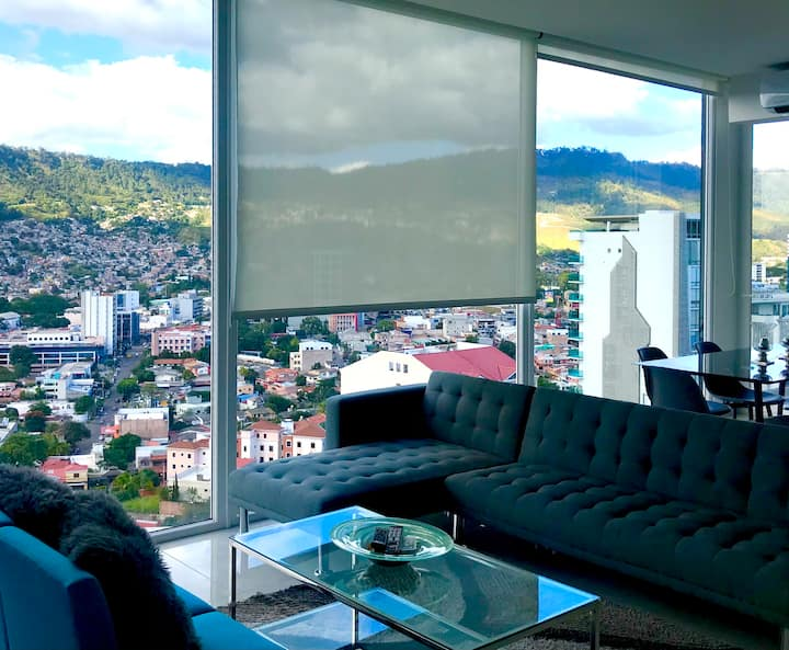 Exclusive-Apartment at Lomas del Guijarro