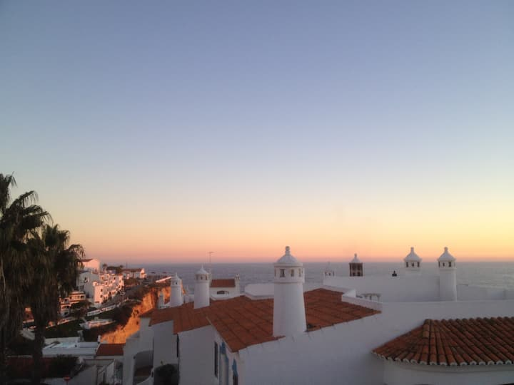 1 Bed Apartment, Private Roof Terrace,  OceanViews
