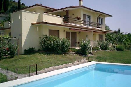 Villa Marco - Cavaion (Gardasee) - Cavaion Veronese