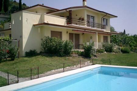 Villa Marco - Cavaion (Gardasee) - Cavaion Veronese - Lägenhet