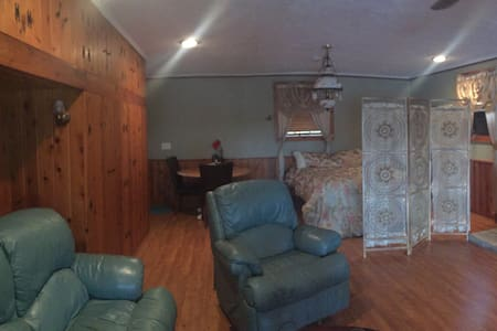 Epona Place~Fearydea  Room - Dunnellon