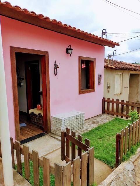 Casa em Itaitú para réveillon  Jacobina-Bahia