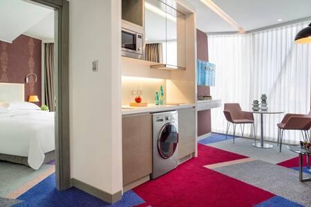 Luxurious and splendid cozy flat - Burgu Arjaan - Maltepe - Apartemen berlayanan