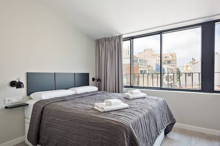 Sitges Ocean View Apartment 5