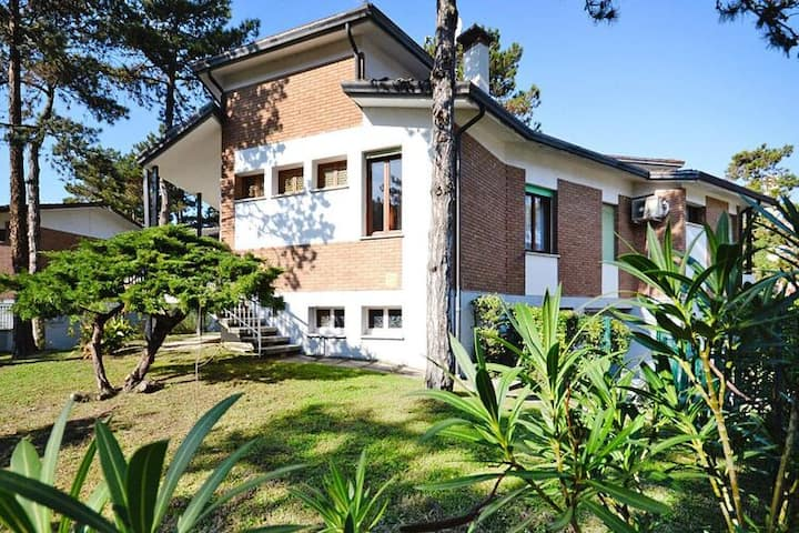 4 star holiday home in Lignano
