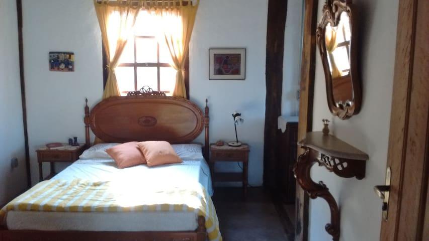 Suíte Varanda do Cerrado