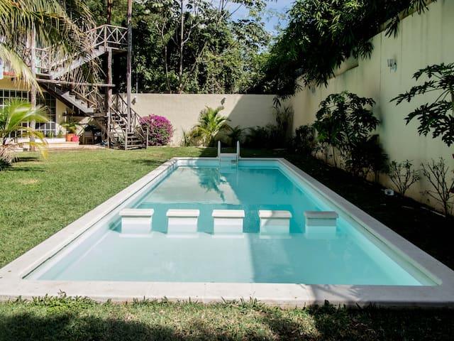 Condominio Nichupte Cancun