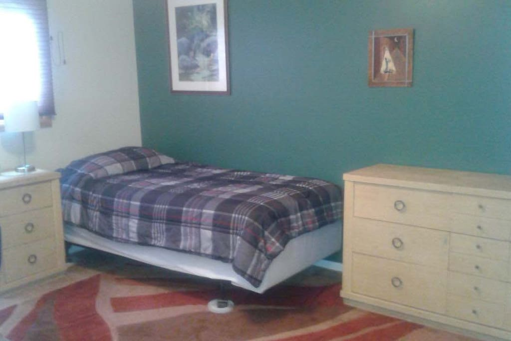 Twin Bed Mattress For One