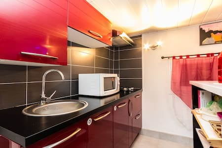 ❤lovely studio  ❤Grenoble- - Fontaine