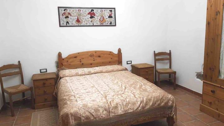 Casa Assunta 4 bedroomed House sleeps 8 guest
