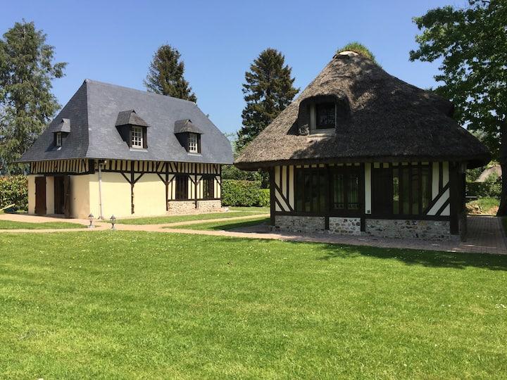Maisons Honfleur,  Basse Normandie