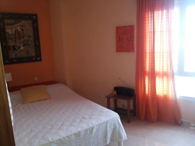 Casa en Lanzarote-Charco San Ginés