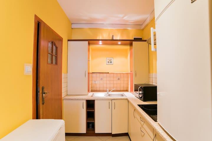 Spacious flat :)