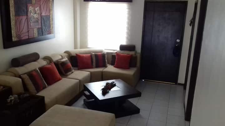 Casa en el mejor zona de Guayaquil- y comodidades