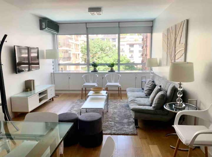 LUXURY  Concord Callao - Amenities