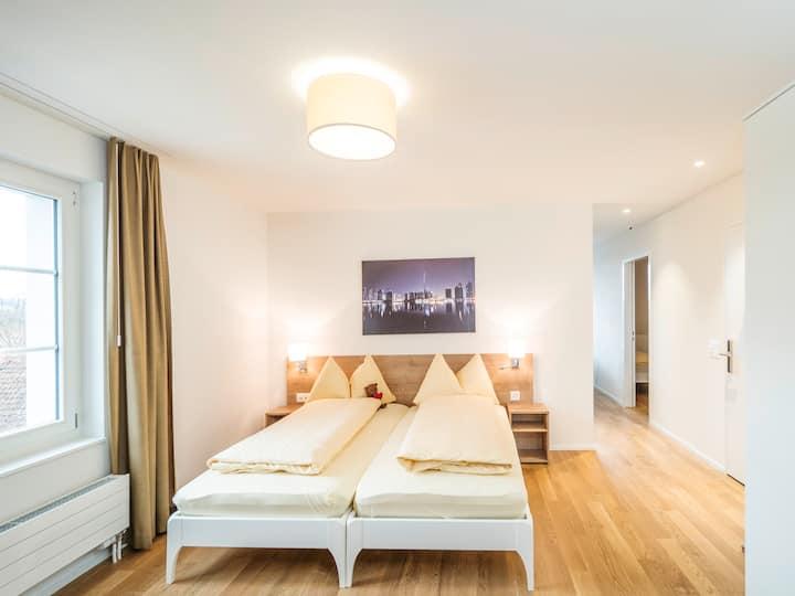 Modernes 2-Zimmer Apartment
