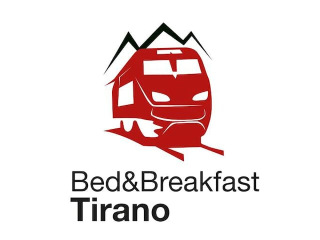 BB a 25mt TRENINO ROSSO BER.EXPR.. - Tirano - Bed & Breakfast