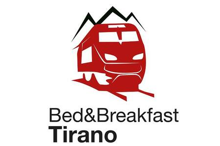 B&B a 25mt TRENINO ROSSO BER.EXPR.. - Tirano - Bed & Breakfast