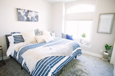Modern & Luxurious Private Getaway Suite