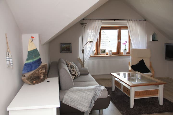 Apartment Villa Lenchen