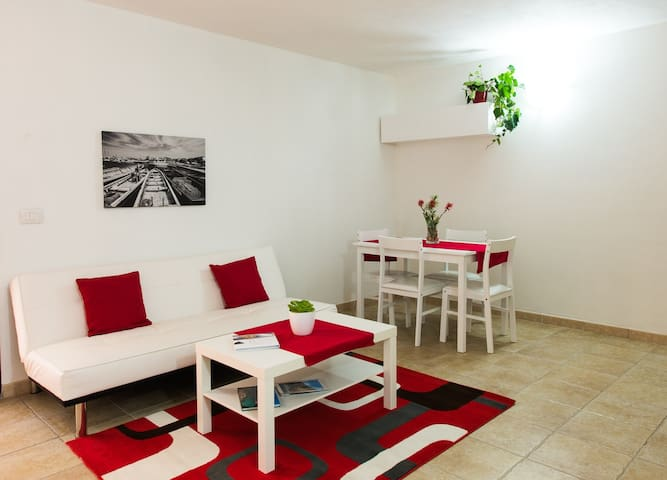 Holidays House In Sardinia  - Portoscuso - Wohnung