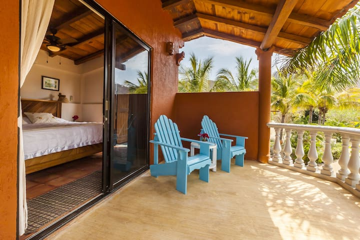 Casa Manzanillo Bridge Suite