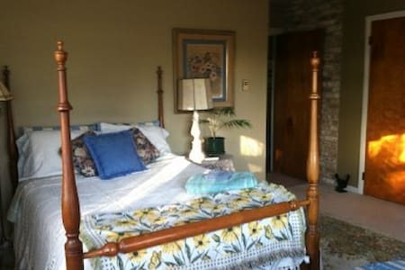 Lively, Lovely Country Retreat - Taneytown