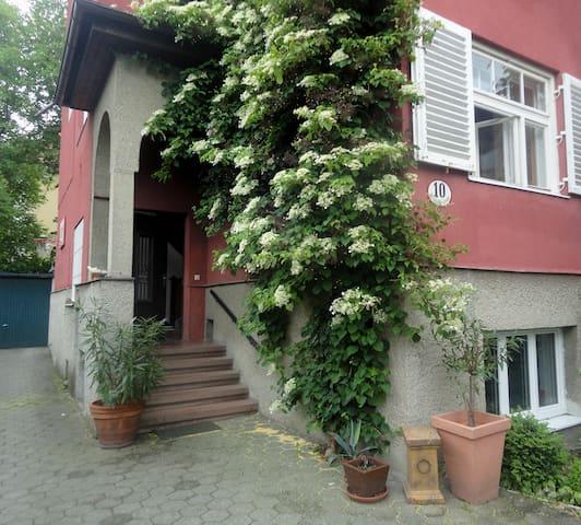 Kleine gemütliche Garconniere - Salzburg - Apartament