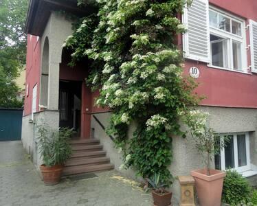 Kleine gemütliche Garconniere - Salzburg
