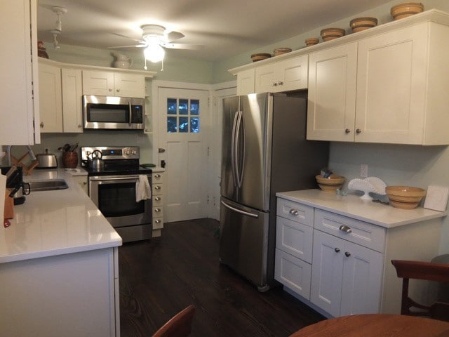 Bed And Breakfasts In Beach Lake