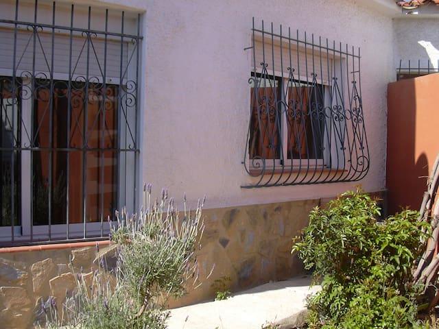 Chalet ,Playa San Juan/Alicante - Sant Joan d'Alacant - Dům