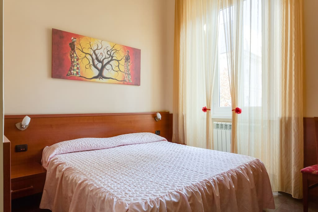 Stanza circo massimo chambres d 39 h tes louer rome rm for Chambre d hote italie