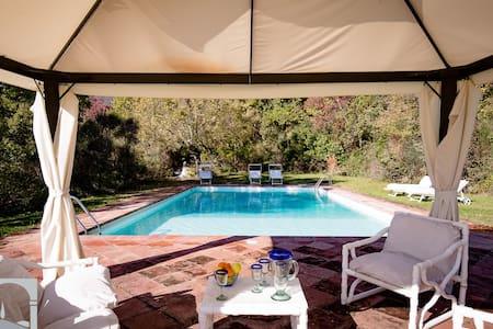 Villa Diva - Cortona - Haus
