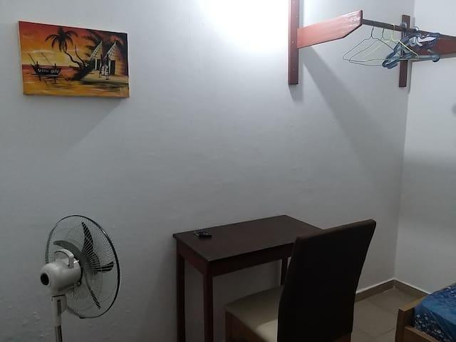 Duplex Room in Estate, WiFi, Security & 24/7 Power