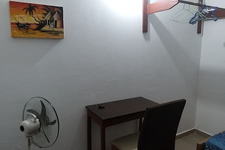 Duplex Room in Estate, WiFi, Security & 24/7 Power