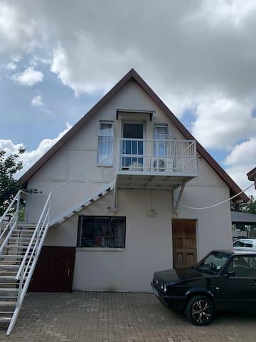 High loft living.